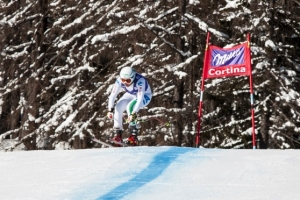 CORTINA 2021 World Alpine Ski