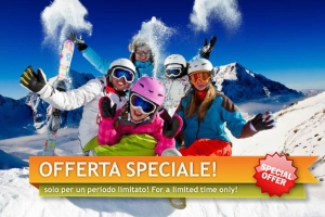 Last minute offers in the Dolomites